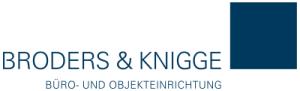 Logo der Broders & Knigge GmbH.
