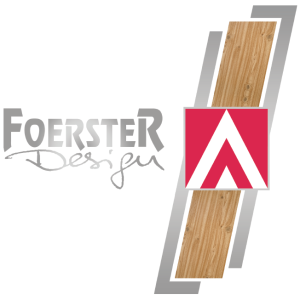 Logo der Wilfried Foerster GmbH.